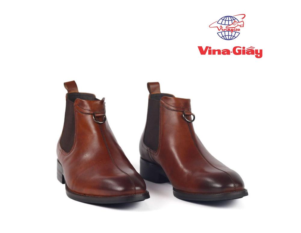 shop bán giày chelsea boots nam hà nội