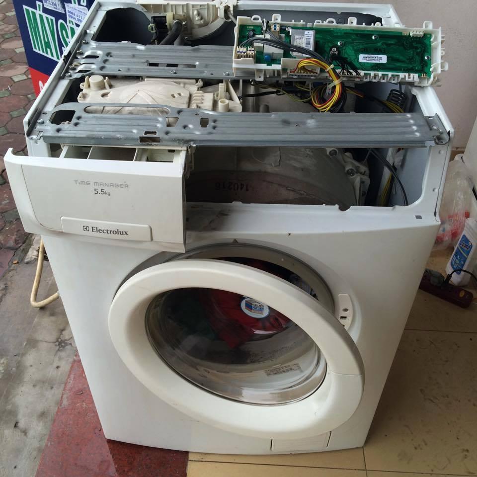 sửa chữa máy giặt ở huế