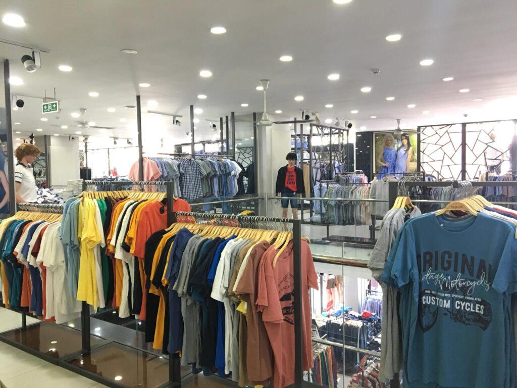 shop bán quần áo nam đẹp tại đà nẵng