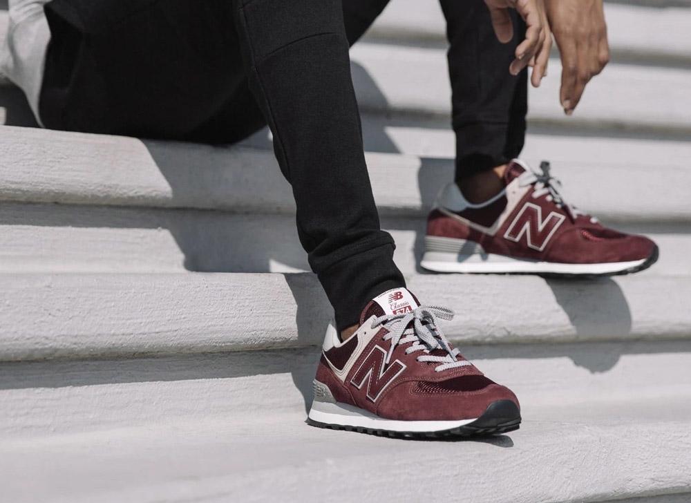 giày new balance nam